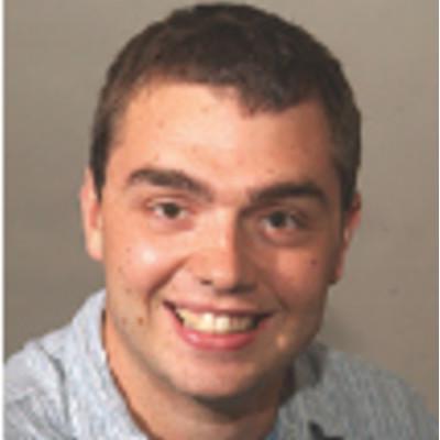 Timothy van der Veken, MSW '09
